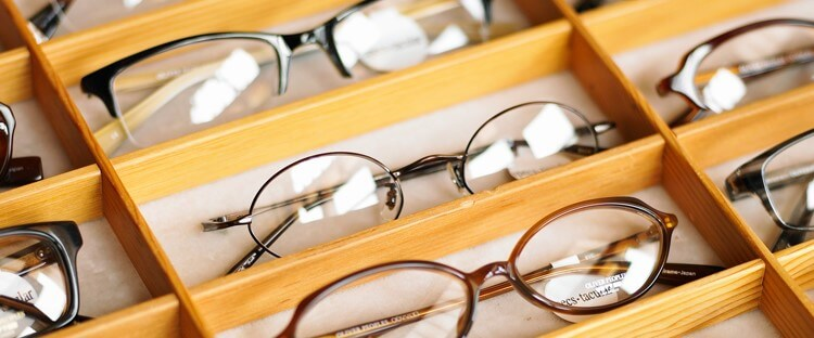Looking Glass Optical Glasses