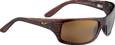 Maui Jim Wooden Sunglasses