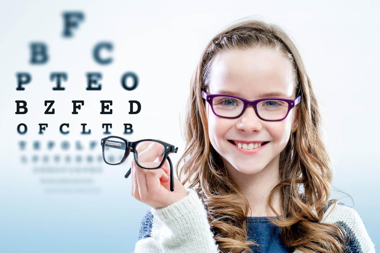 D Vision Glasses