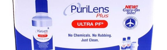 What is the PuriLens System?