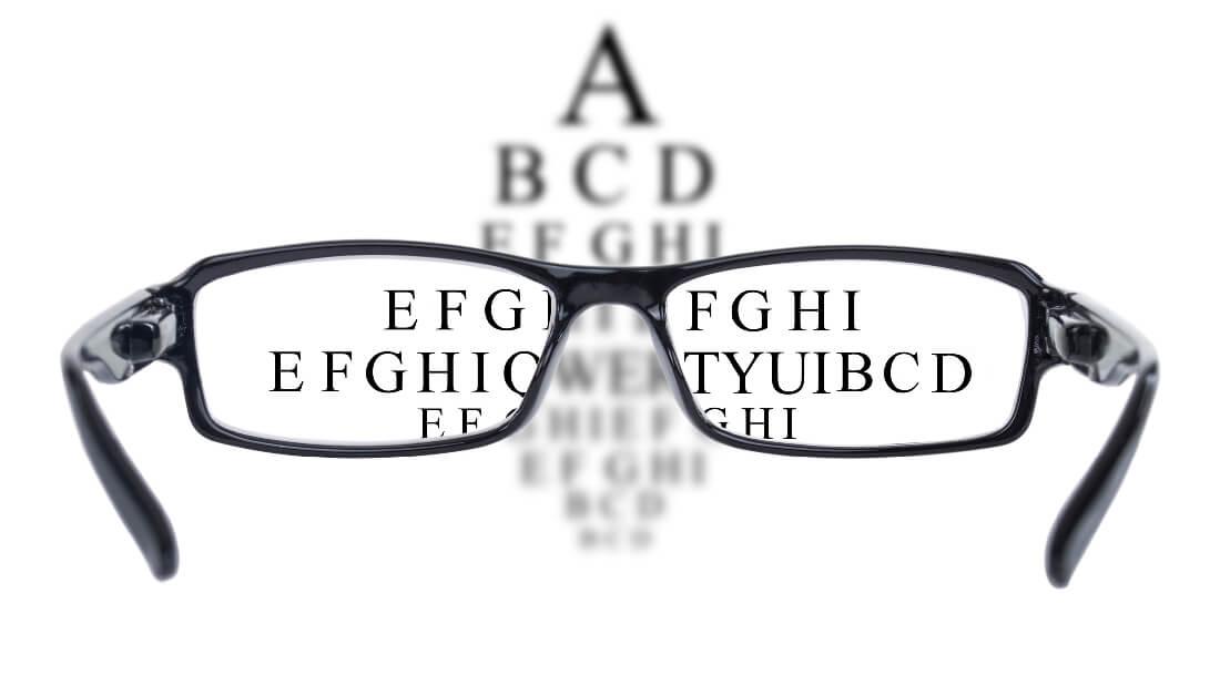 Do I Have the Right Eyeglass Prescription?