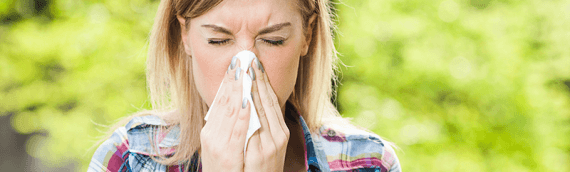 Are Your Allergies Affecting Your Contacts?