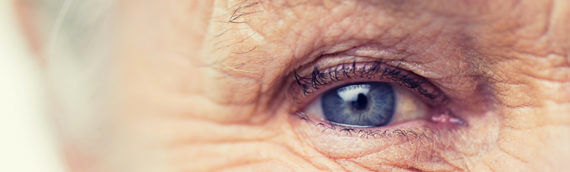 How Your Vision Changes with Age