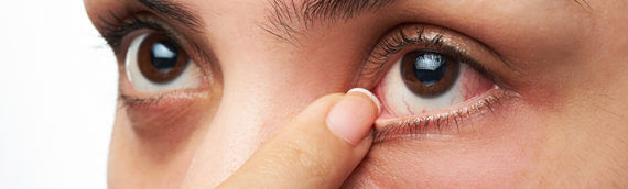 Dry Eyes Can Affect Your Quality of Life